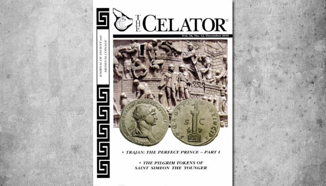 The Celator – Vol.24 No.12