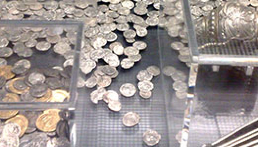 Coin Hoards