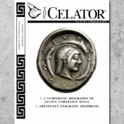 The Celator – Vol.25 No.09