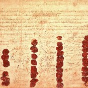 The regicides of Charles I. October 17, 1660.