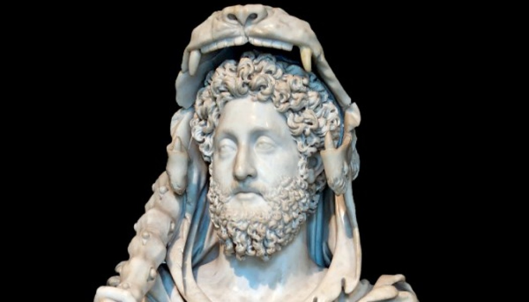 This Week In History – Commodus Imperator. 27 November 177 AD.
