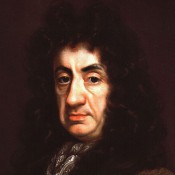 King Charles II of England dissolves the Cavalier Parliament. January 24, 1679.