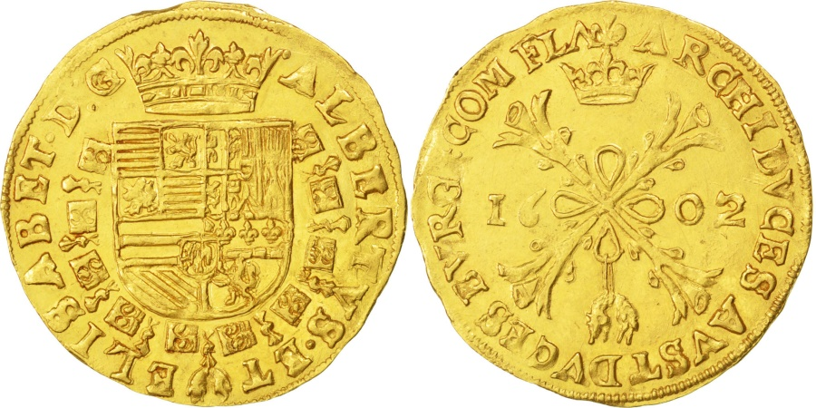 The Order Of The Golden Fleece January 10 1430 Vcoins Community