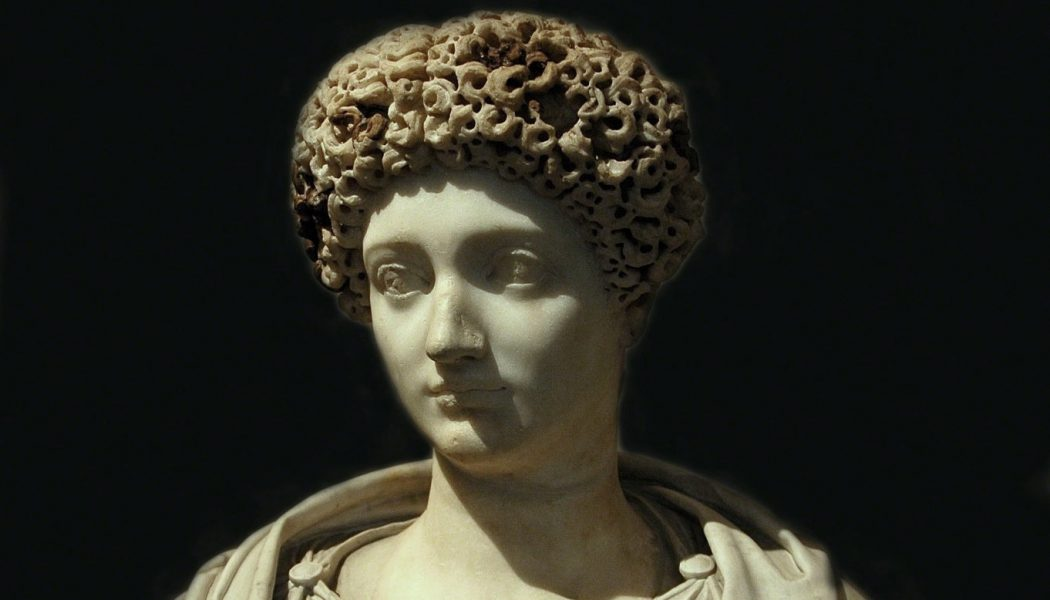Julia. January 17, 38 BC.