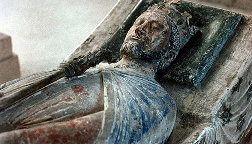 Richard Lionheart fatally injured. March 26,1199 .