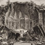 The Second Temple for Venus Erycina. April 23, 181 BC.