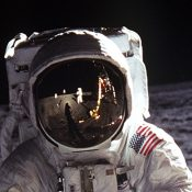 One small step… July 20, 1969.