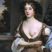 A woman on stage for Shakespeare´s Desdemona. December 8, 1660.