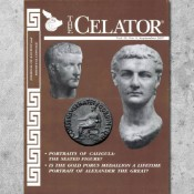 The Celator – Vol.21 No.09