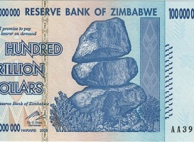 Chinese yuan to become legal tender in Zimbabwe