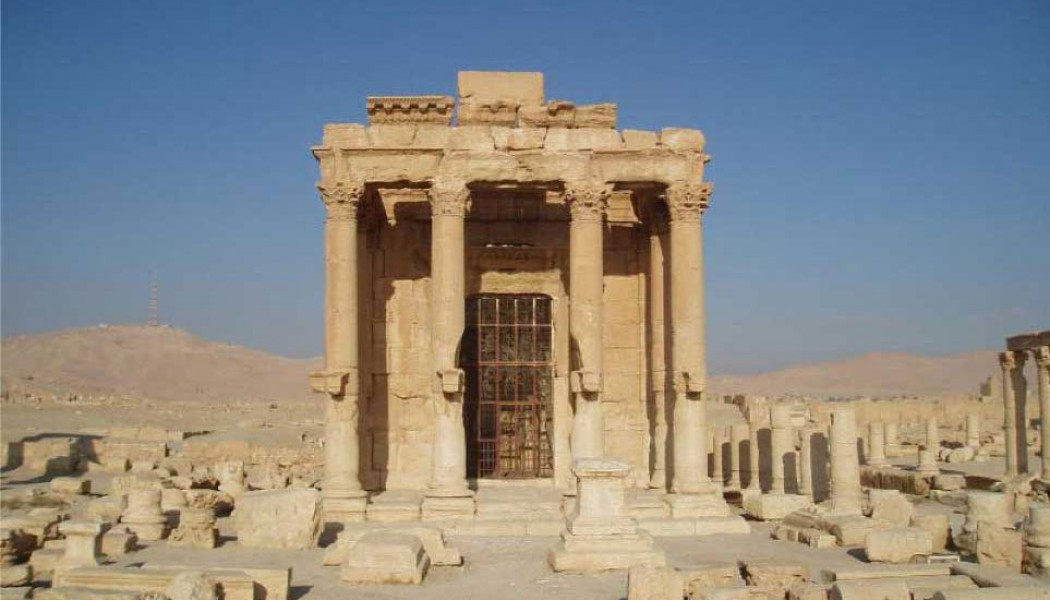 Restitution and Collecting in the Time of ISIS