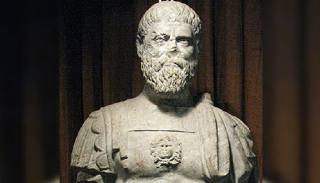 Pertinax Declared Emperor – January 1, 193 AD