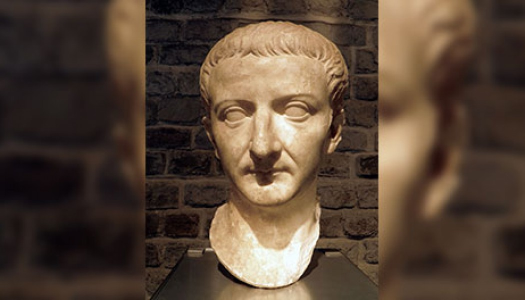 Tiberius – March 16, 37 AD