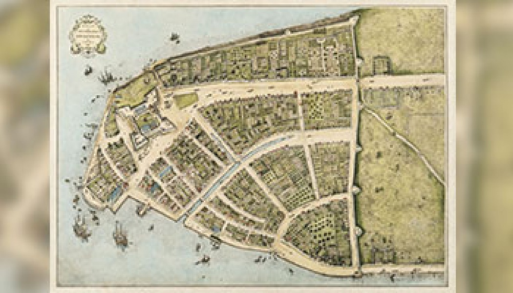 Even Old New York Was Once New Amsterdam – September 5, 1664 AD