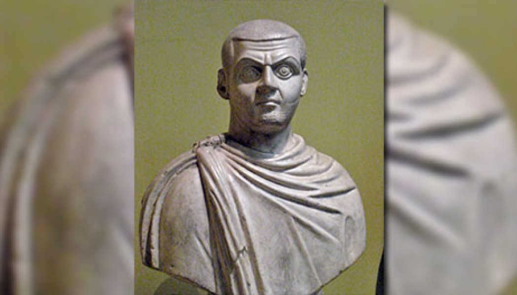 Maximinus II vs. Licinius I – April 30, 313 AD