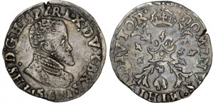 SPANISH NETHERLANDS. BRABANT. PHILIP II OF SPAIN