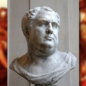 The Year of Four Emperors – 69 AD