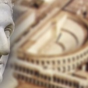 Domitian Murdered – September 18, 96 AD