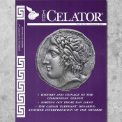 The Celator – Vol.23 No.01