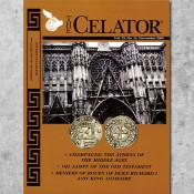 The Celator – Vol.23 No.11