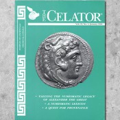 The Celator – Vol.22 No.01