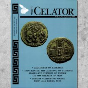 The Celator – Vol.24 No.1