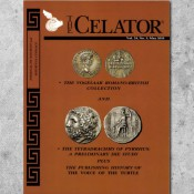 The Celator – Vol.24 No.5
