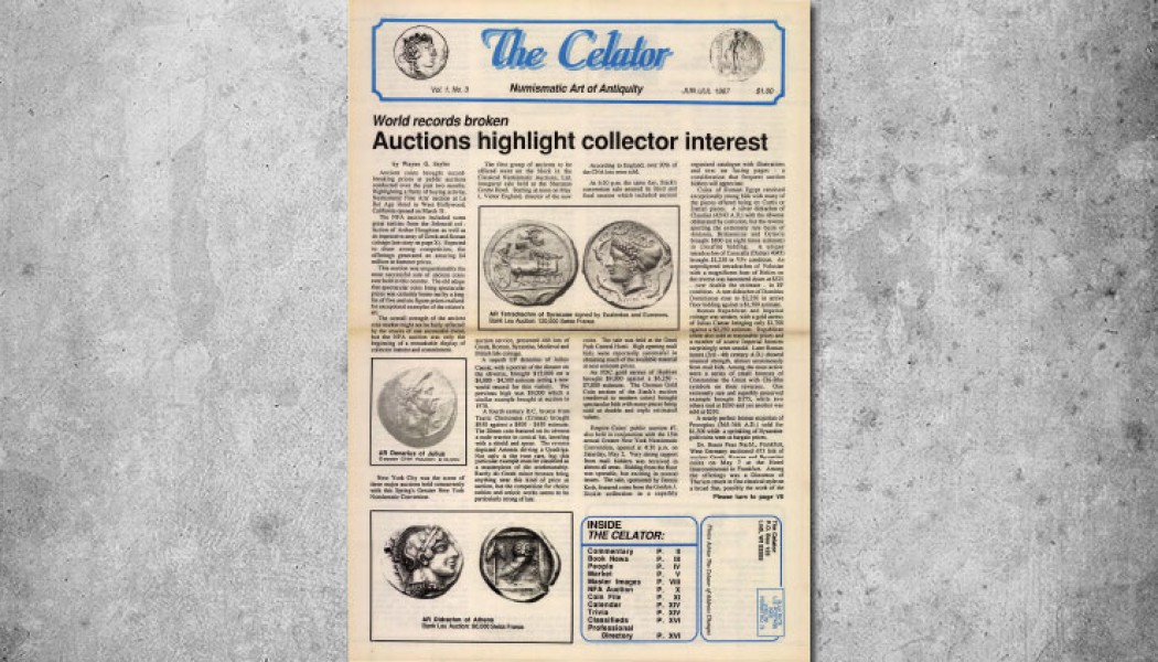 The Celator – Vol.01 No.03