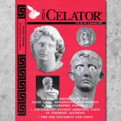 The Celator – Vol.21 No.01