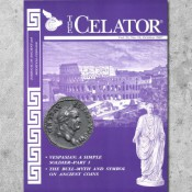 The Celator – Vol.21 No.10