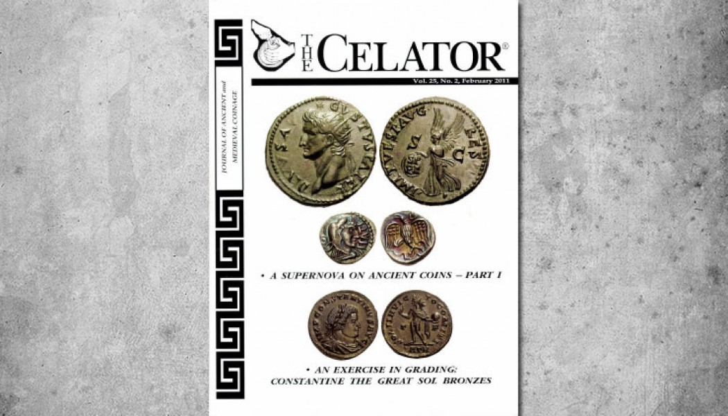 The Celator – Vol.25 No.02