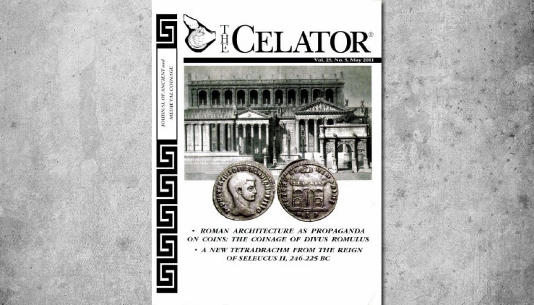 The Celator – Vol.25 No.05