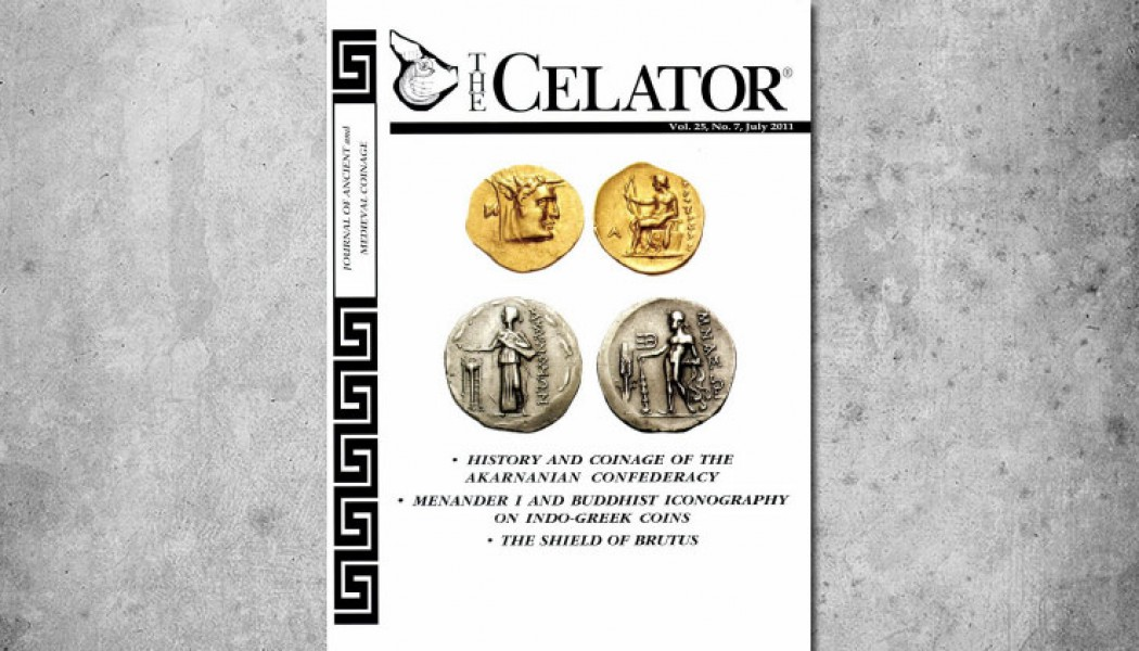 The Celator – Vol.25 No.07