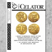 The Celator – Vol.25 No.10