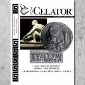 The Celator – Vol.26 No.01