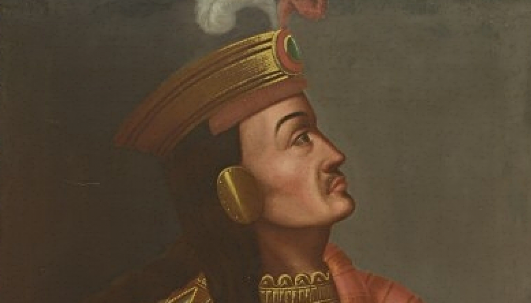 Pizarro founds Lima. January 15, 1535.
