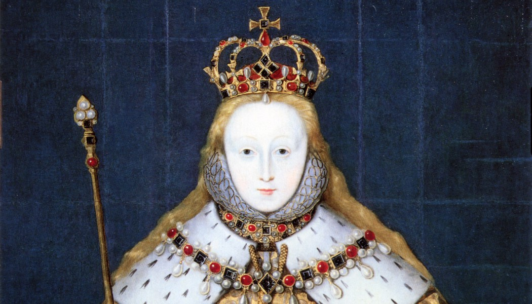 Queen Elizabeth. 15 January, 1559.