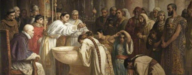 February 12, 1502. The Muslim Conversion or Expulsion.