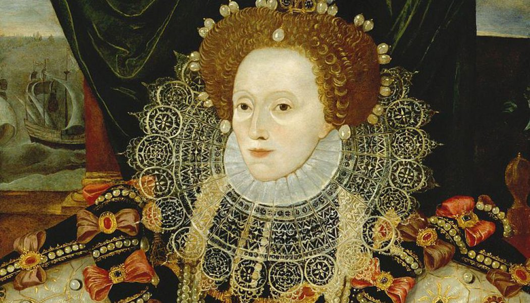 The Elizabethan Era Begins. November 17, 1558.