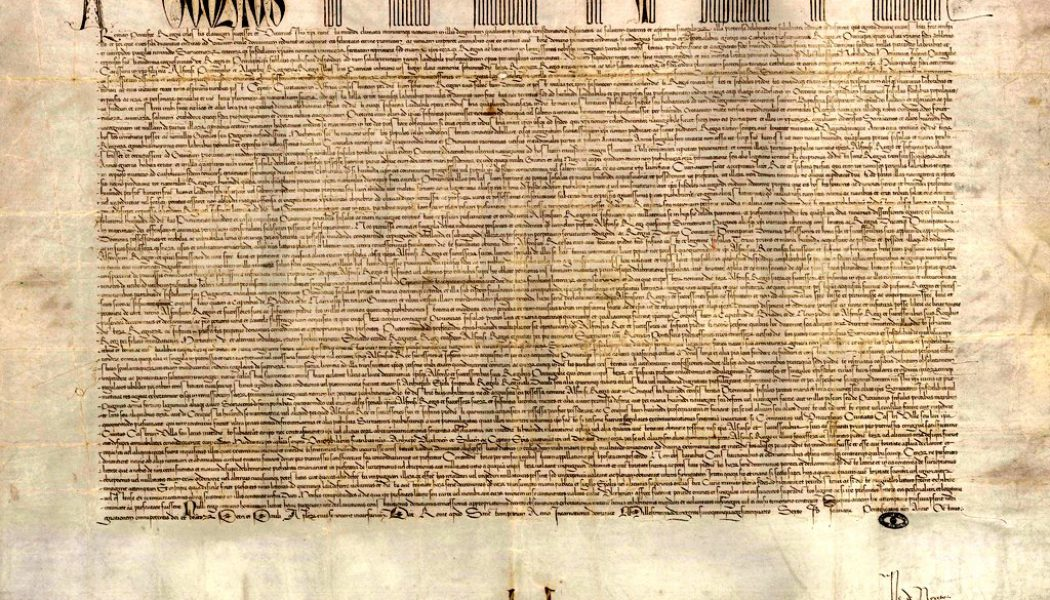 Romanus Pontifex and the Age of Imperialism. January 8, 1455.